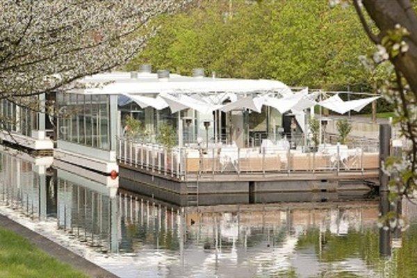 Mercure Hotel Hamburg City (ех. Novotel City-Sued) - фото 23