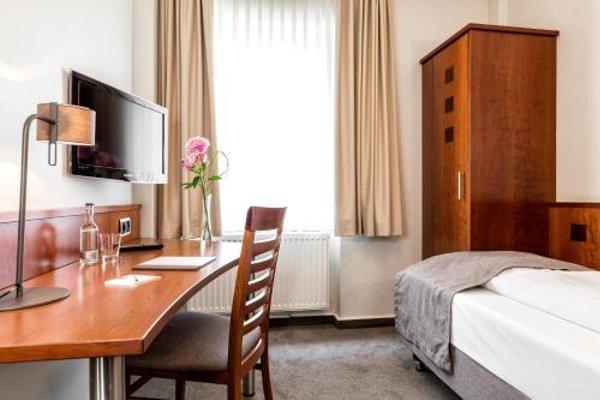 Hotel St. Annen - фото 11