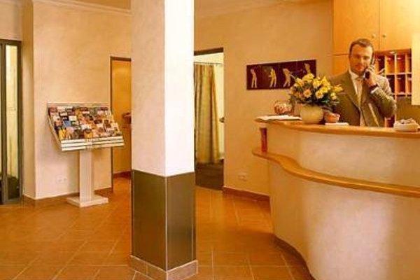 Hotel St. Annen - фото 17
