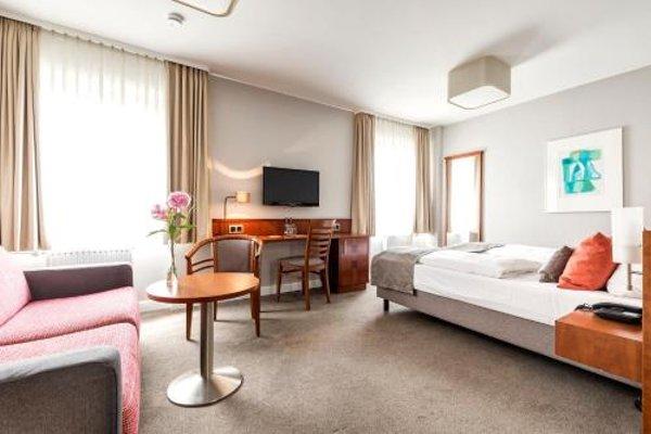 Hotel St. Annen - фото 4