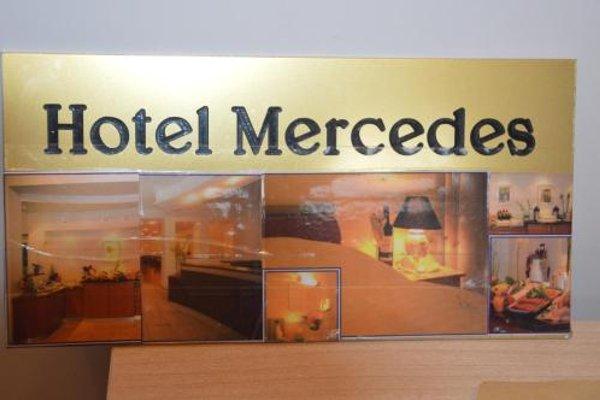 Hotel Mercedes/Centrum - фото 16