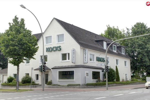 Kocks Hotel Garni - фото 18
