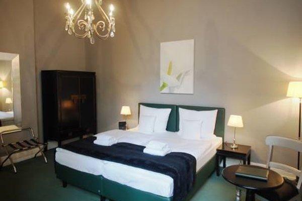 Hotel Am Dammtor - фото 6