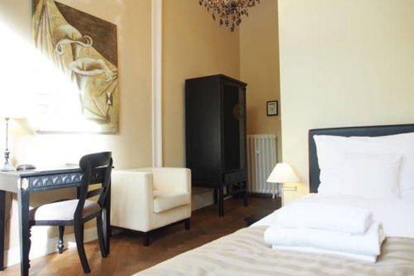 Hotel Am Dammtor - фото 8