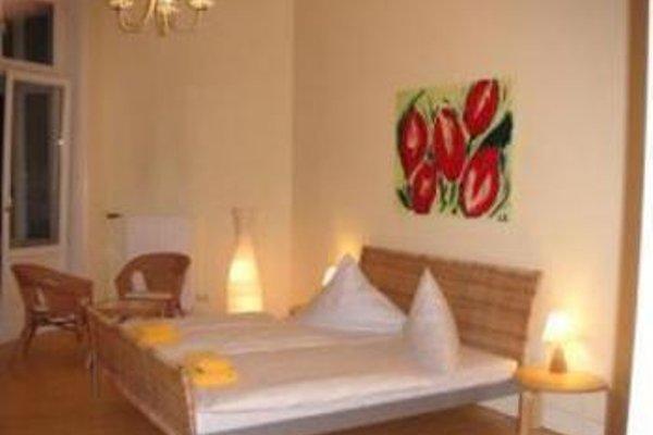 Hotel Am Dammtor - фото 9