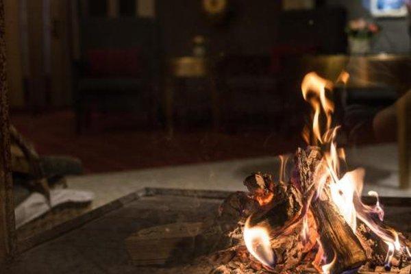 Best Western Plus Hotel St. Raphael - фото 20