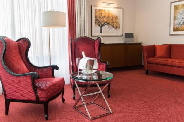 Best Western Plus Hotel St. Raphael - фото 5