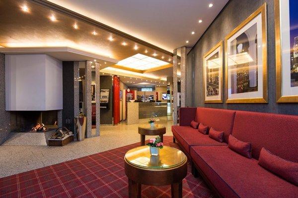 Best Western Plus Hotel St. Raphael - фото 6