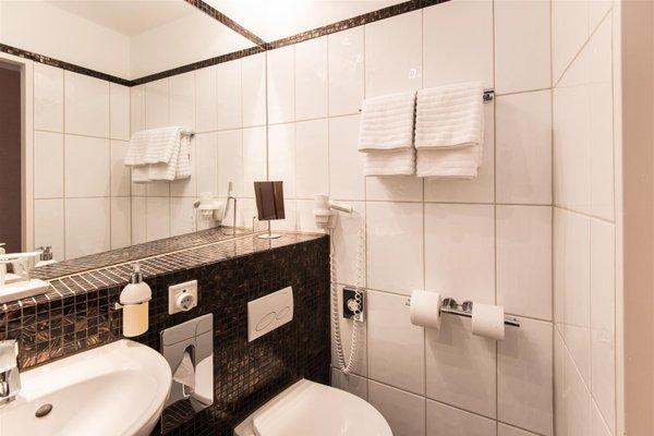 Best Western Plus Hotel St. Raphael - фото 9