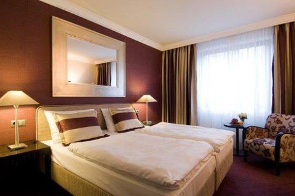 Best Western Hotel Hamburg International - фото 9