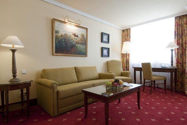 Hotel City House - фото 10