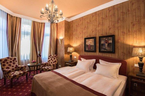 Hotel City House - фото 4