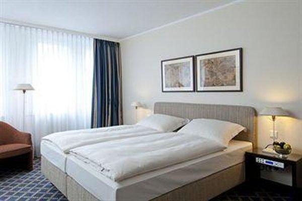 Hotel Stella Maris - фото 50