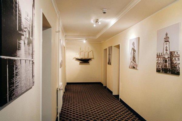 Hotel Stella Maris - фото 18