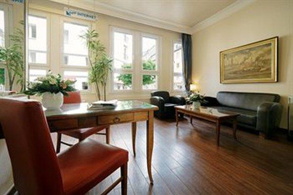Hotel Stella Maris - фото 7