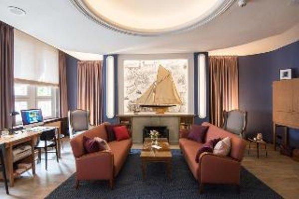 Hotel Stella Maris - фото 9