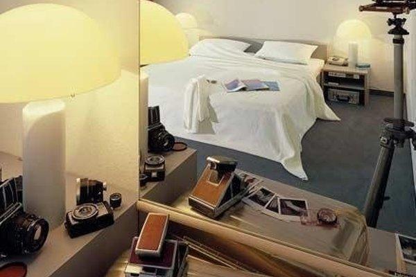 Aussen Alster Hotel - фото 3