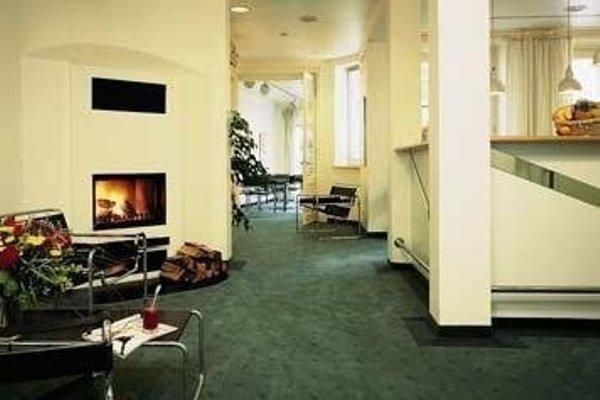 Aussen Alster Hotel - фото 7