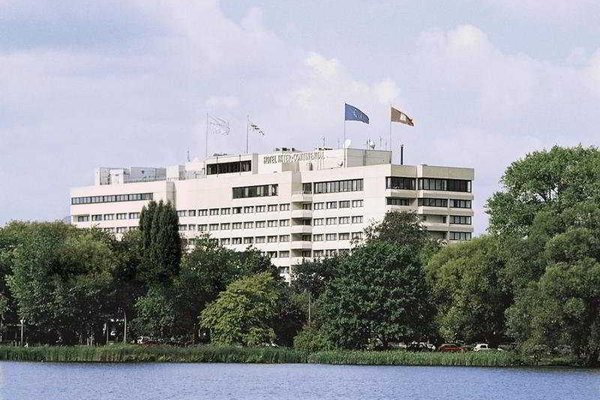Intercontinental Hamburg - фото 22