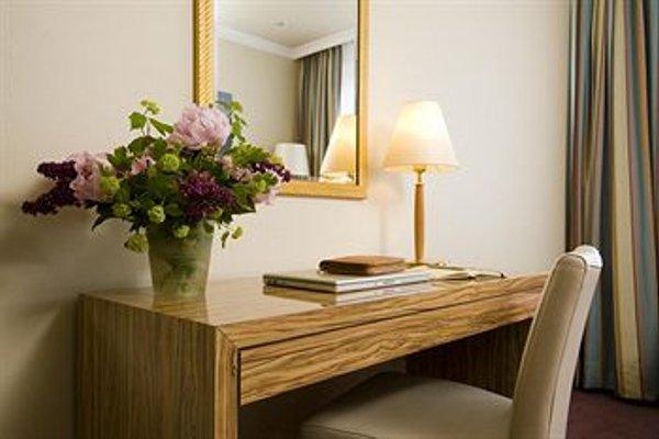 Best Western Raphael Hotel Altona - фото 5