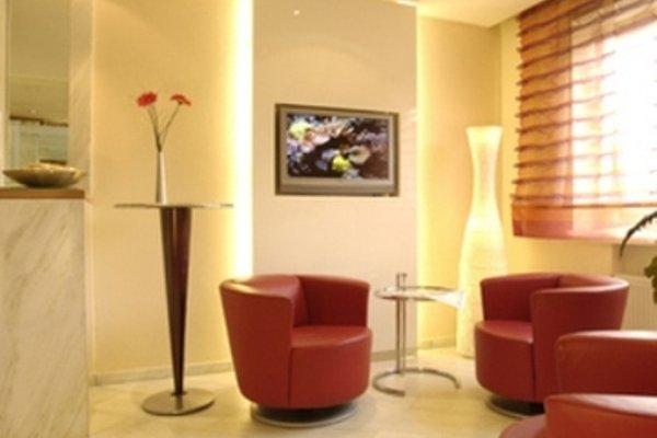 Best Western Raphael Hotel Altona - фото 7