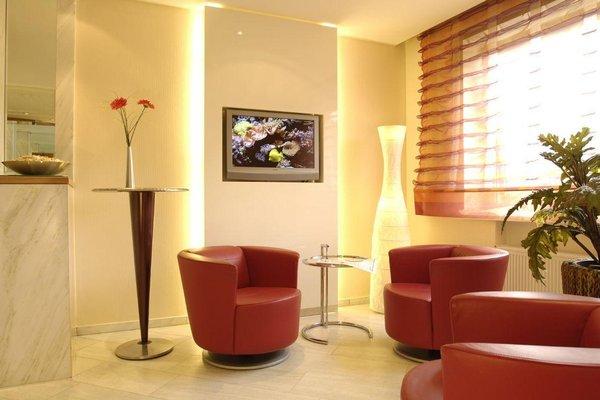 Best Western Raphael Hotel Altona - фото 8