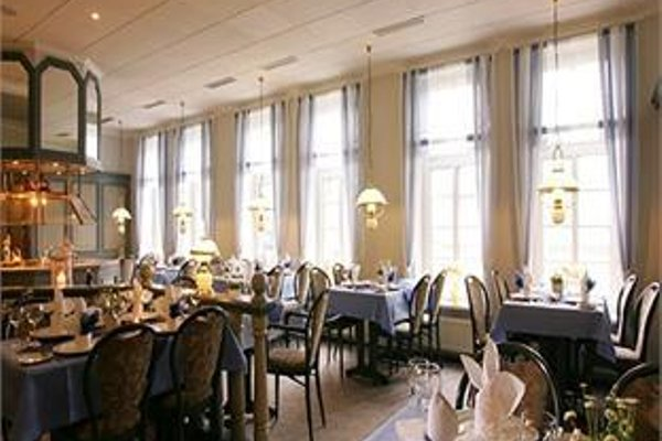 Centrum Hotel Wikinger Hof Hamburg - фото 12