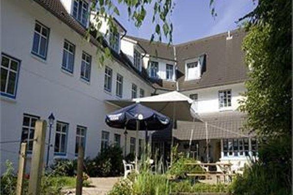 Centrum Hotel Wikinger Hof Hamburg - фото 21