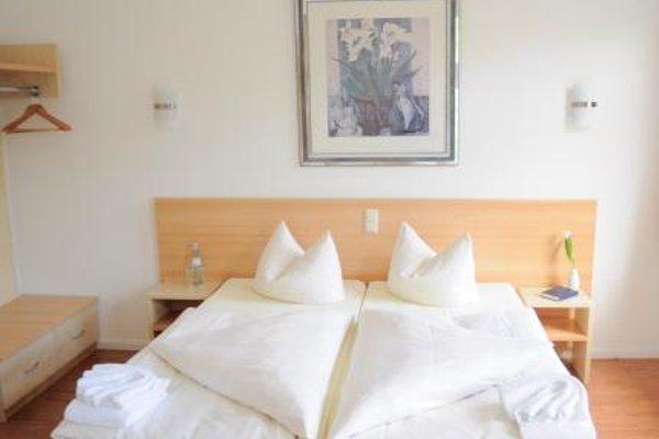 Hotel Budapester Hof - фото 50