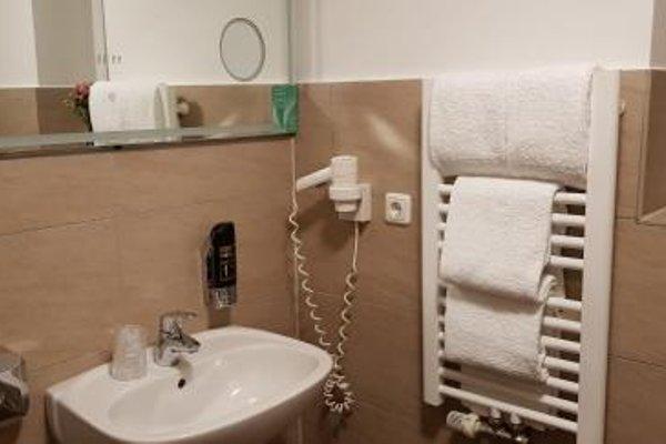 Hotel Budapester Hof - фото 10