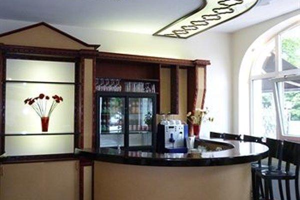 Hotel Budapester Hof - фото 12
