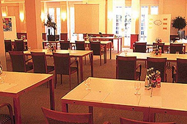 Hotel Eggers Hamburg - фото 19