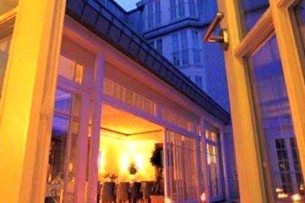 Hotel Eggers Hamburg - фото 22