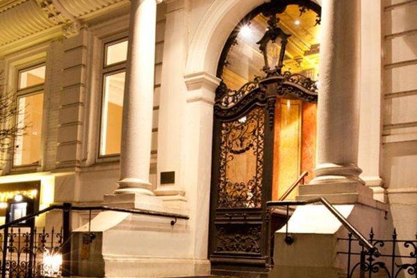 Hotel Alsterblick - фото 20