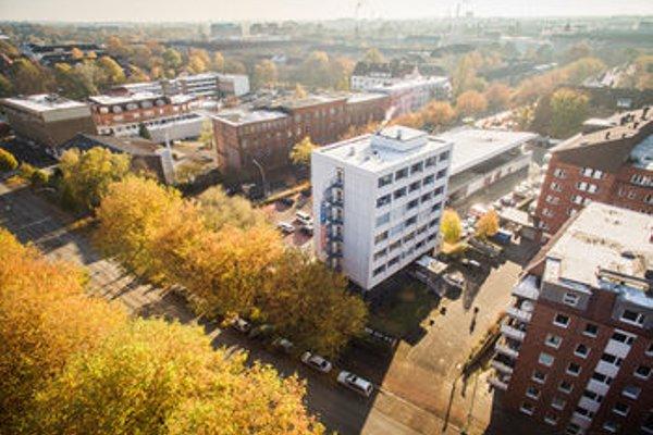 A&O Hamburg Hammer Kirche - фото 23