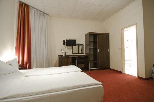 Polo Hotel (ех. Polo Novum) - фото 8