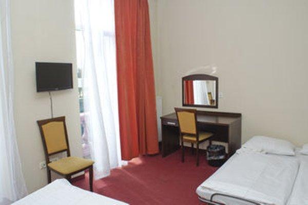 Polo Hotel (ех. Polo Novum) - фото 6