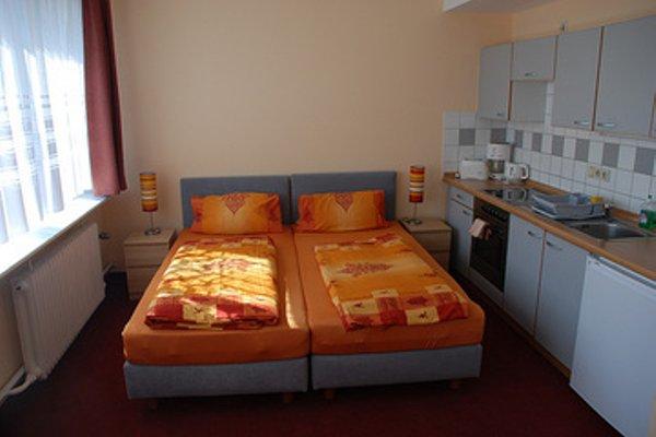 Appartementhotel Hamburg - фото 14