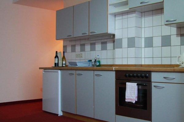 Appartementhotel Hamburg - фото 15