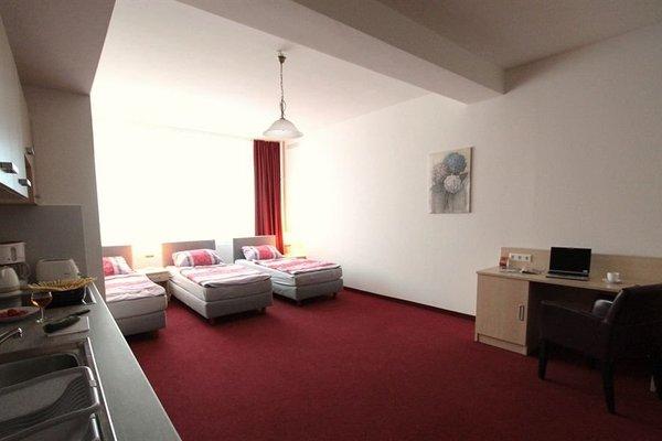 Appartementhotel Hamburg - фото 4