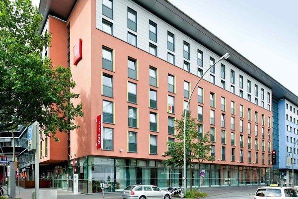 ibis Hotel Hamburg St. Pauli Messe - фото 21