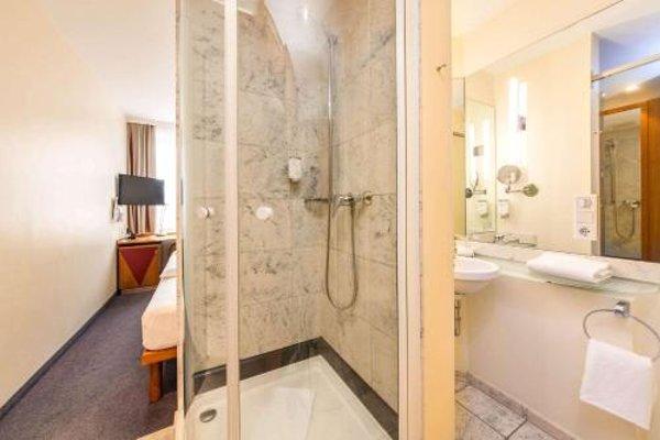 Quality Hotel Ambassador Hamburg - фото 10