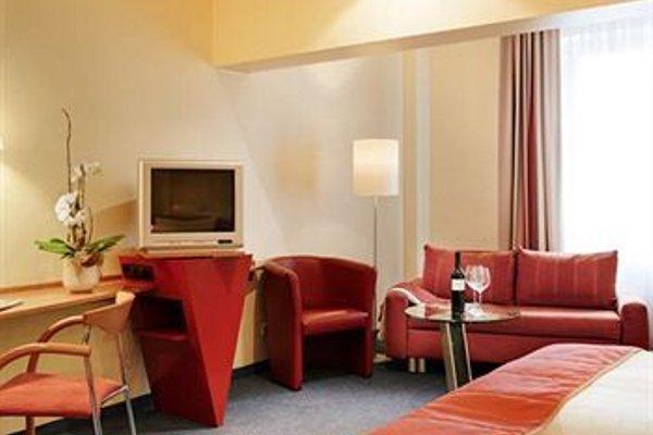 Quality Hotel Ambassador Hamburg - фото 4
