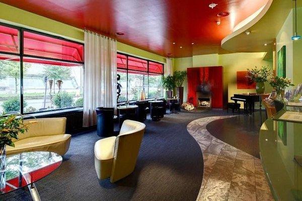 Quality Hotel Ambassador Hamburg - фото 6