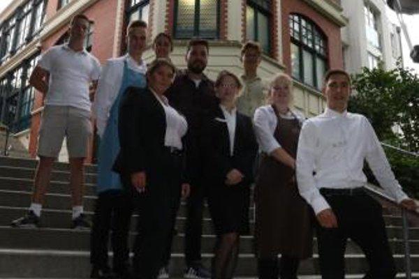 Hotel Sullberg Karlheinz Hauser - фото 19