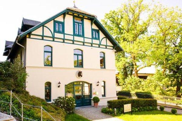 Hotel Sullberg Karlheinz Hauser - фото 21