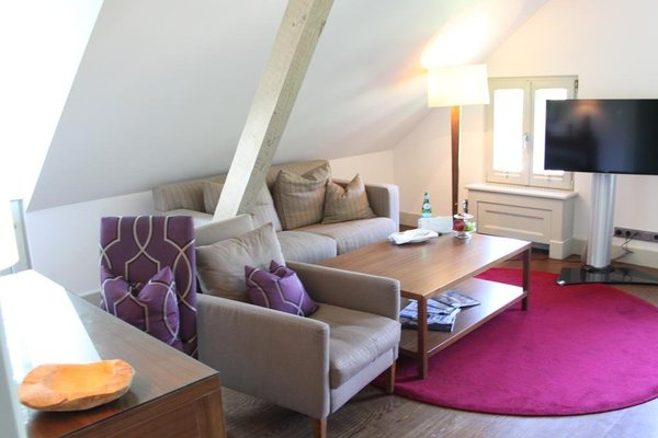 Hotel Sullberg Karlheinz Hauser - фото 4