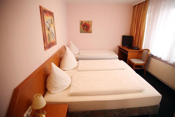 Hotel Lafayette - 50