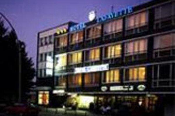 Hotel Lafayette - 23