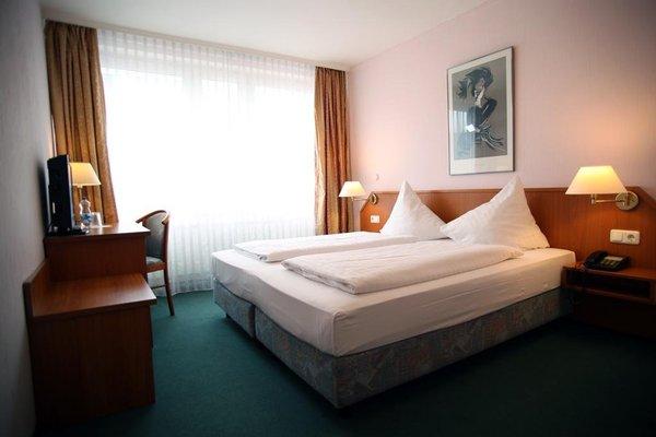 Hotel Lafayette - 3